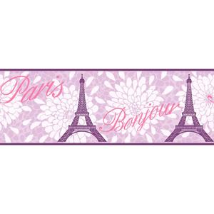 Paris Border KS2265B