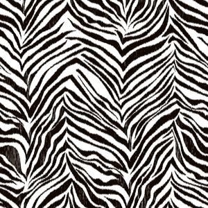 Ikat Zebra Wallpaper KS2296