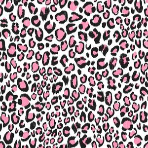 Multi Color Leopard Wallpaper KS2303