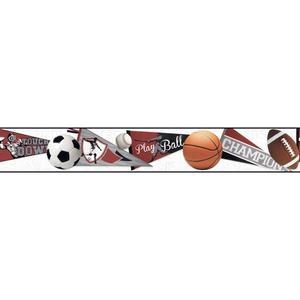 Sports Ball Border KS2359BD