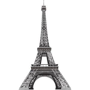 Eiffel Tower Giant Mural RMK1576GM