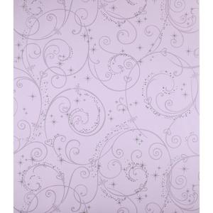 Perfect Princess Scroll Wallpaper DK5965