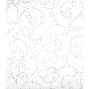 Perfect Princess Scroll Wallpaper DK5966