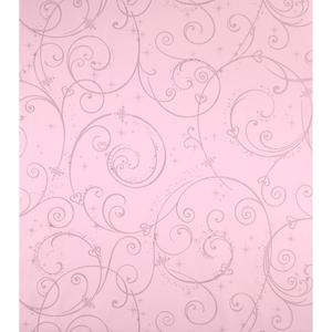 Perfect Princess Scroll Wallpaper DK5967