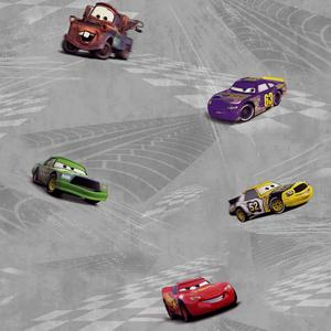 Cars Racing Wallpaper DK6119