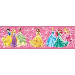 True Princess Within Border DS7600BD