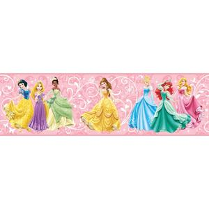 True Princess Within Border DS7601BD
