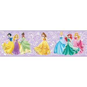 True Princess Within Border DS7602BD