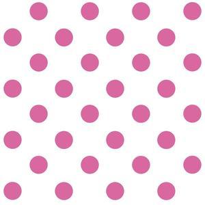 Polkadot Wallpaper DS7605