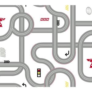 Road Wallpaper DS7663