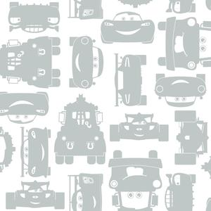 Lightning & Mater Wallpaper DS7665