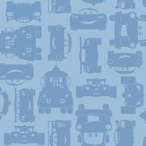 Lightning & Mater Wallpaper DS7667