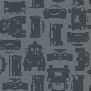 Lightning & Mater Wallpaper DS7671