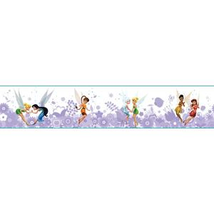Fairies Best Friends Border DS7768BD