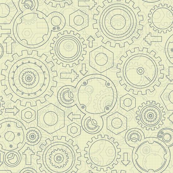 Gadget Wallpaper DS7794