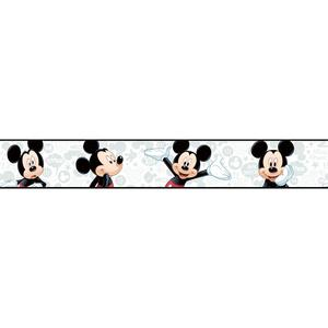 Mickey Border DS7801BD