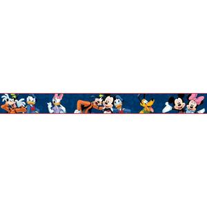 Mickey & Friends Border DS7805BD