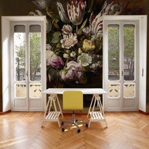 Floral Still Life, Hans Bollongier