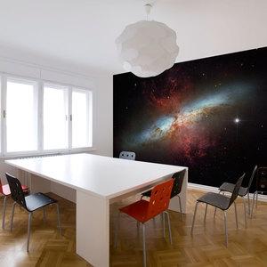 Starburst Galaxy