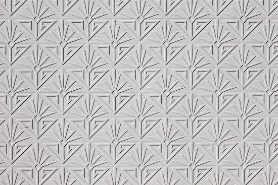Anaglypta - Luxury Vinyl, Deco Paradiso