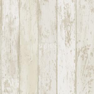 Alston Grey Wood Wallpaper