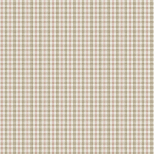 Roslin Pink Check Wallpaper
