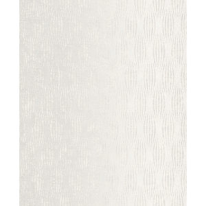 Kalix Light Grey Wave Wallpaper