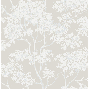 Paix Grey Trees Wallpaper
