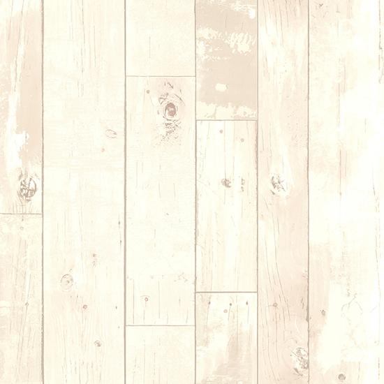 Ashwile Blush Wood Wallpaper