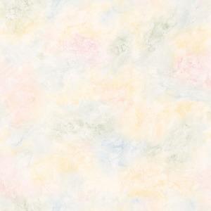 Sorbet Pastel Satin Plaster Wallpaper
