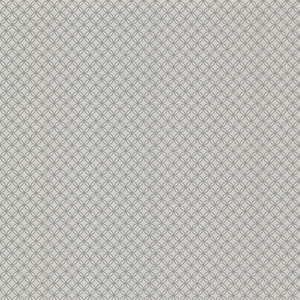 Lupus Silver Geometric Wallpaper