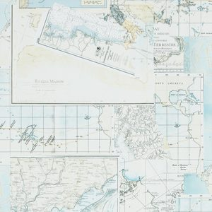 Riviera maison designyourwall sea maps i gumiabroncs Image collections