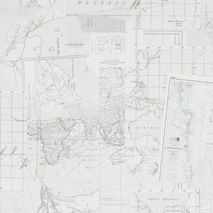 Sea Maps II