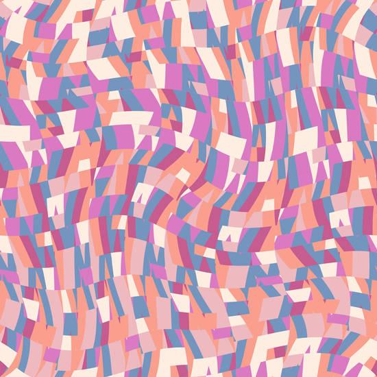Warped Geometric