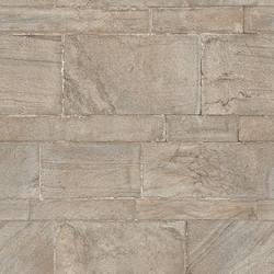 Clifton Platinum Sandstone Wallpaper