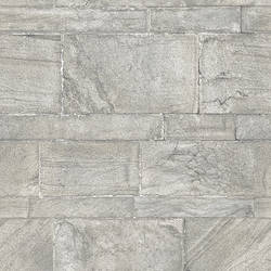Clifton Silver Sandstone Wallpaper
