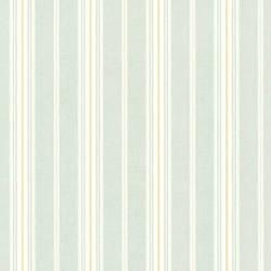 Cooper Green Cabin Stripe Wallpaper