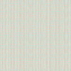 Kent Coral Faux Grasscloth Wallpaper