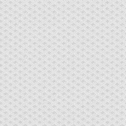 Sweetgrass Grey Trellis Wallpaper