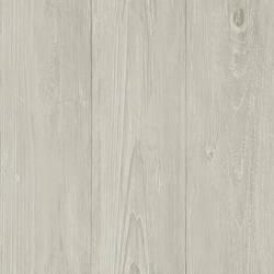Mapleton Light Grey Faux Wood Wallpaper