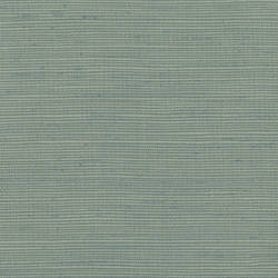 Alan Blue Horizontal Slub Wallpaper