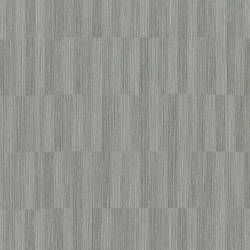 Barie Grey Vertical Tile Wallpaper