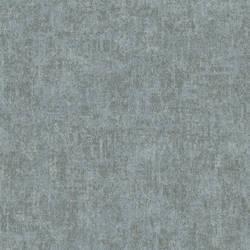 Carlie Blue Blotch Wallpaper