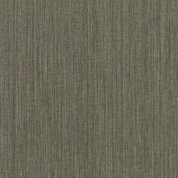 Derrie Brown Vertical Stria Wallpaper