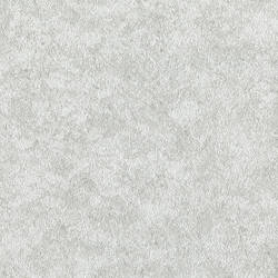 Fogie Silver Scrim Wallpaper