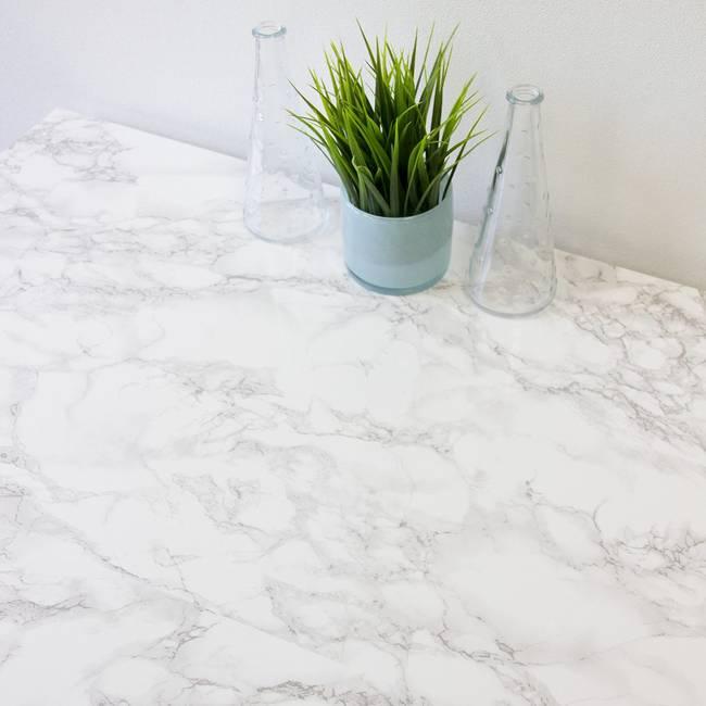 Marble Marmi Grey Contact Paper