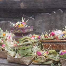 Bali Blessings