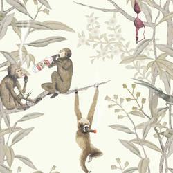 Drunk Monkeys - Bashed