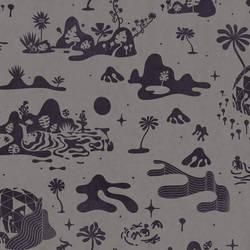Oasis - Rattleweed